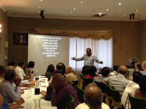 Sydney Presentation